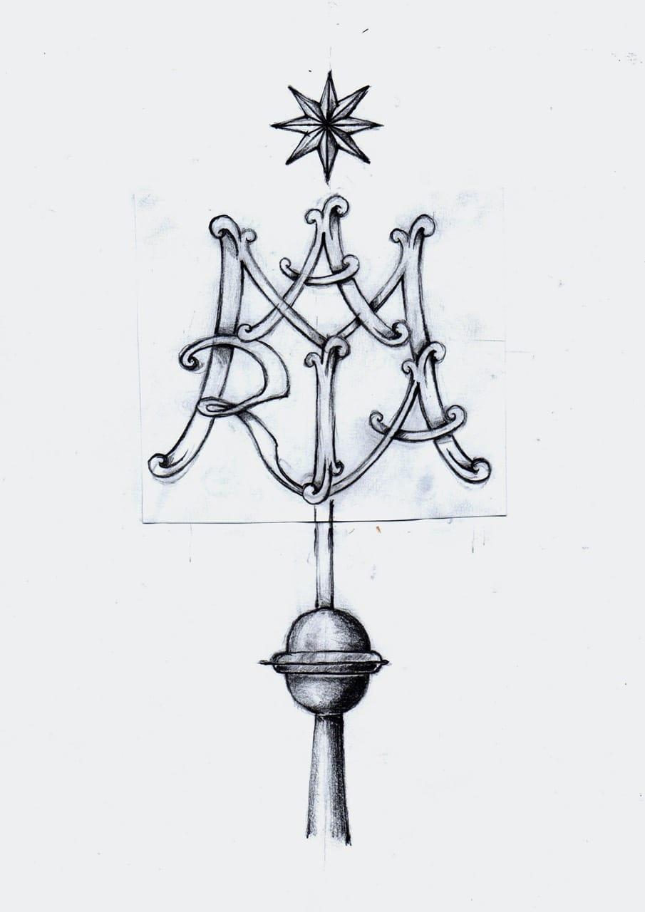 Týnský chrám MARIA